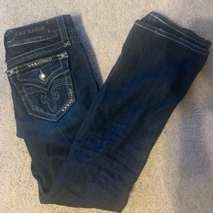Brand New Rock Revival Jeans Size 27